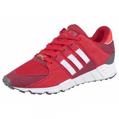 adidas Originals EQT SUPPORT RF CHAUSSURES DE RUNNING ROUGE Chaussure France_v3401