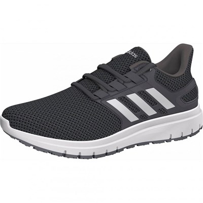 adidas ENERGY CLOUD 2 BASKETTES DE RUNNING GRIS