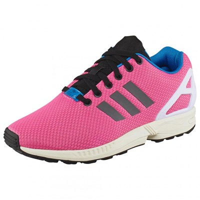 adidas ORIGINAL RUNNING BASKETS BASSES ROSE