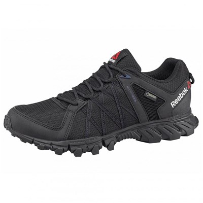 Reebok TRAILGRIP RS 5.0 GORE-TEX® BASKETS BASSES NOIR