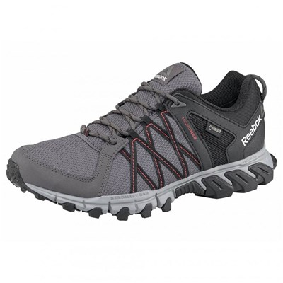 Reebok TRAILGRIP RS 5.0 GORE-TEX® BASKETS BASSES GRIS Chaussure France_v13867