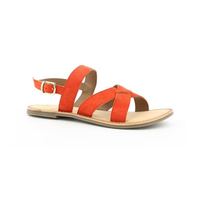 Kickers DIBA SANDALEN ORANGE
