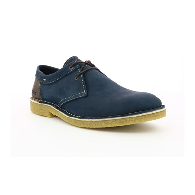 Kickers CLUBBER DERBIES MARINEBLAU