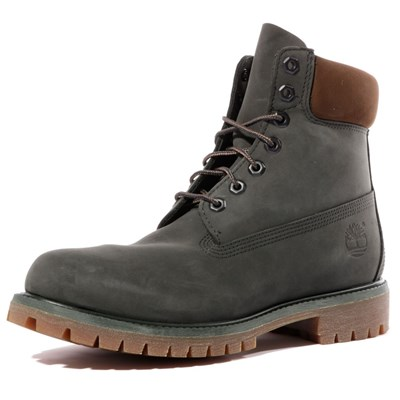 Timberland BOOTS GRIS Chaussure France_v12381