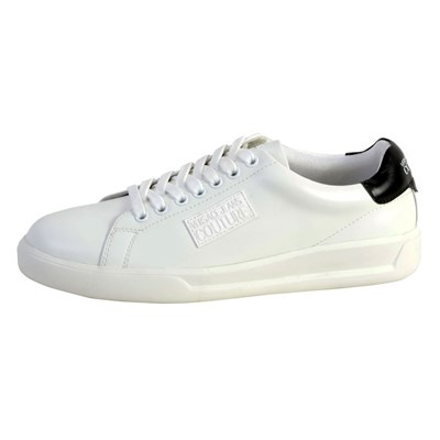 Versace BASKETS BASSES BLANC Chaussure France_v16939