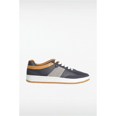 Chaussures Homme | Bonobo Jeans BASKETS BASSES GRIS
