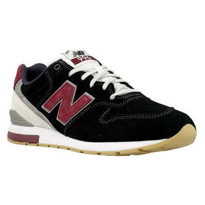 New Balance BASKETS BASSES MULTICOLORE Chaussure France_v15746