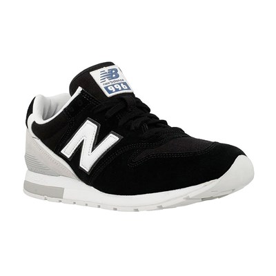 New Balance BASKETS BASSES NOIR Chaussure France_v15301