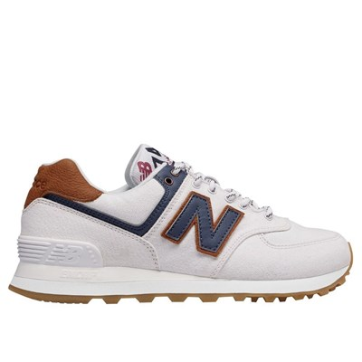 New Balance BASKETS BASSES MULTICOLORE