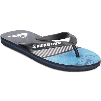 Quiksilver MULES MULTICOLORE Chaussure France_v3183