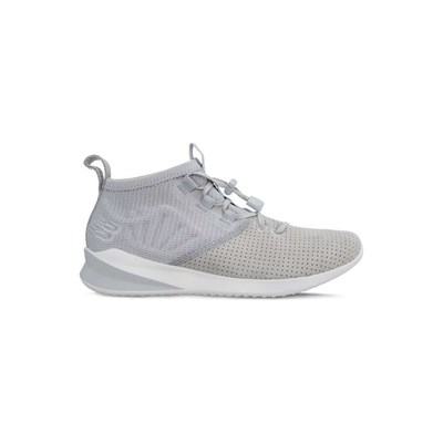 New Balance BASKETS MONTANTES GRIS Chaussure France_v14965