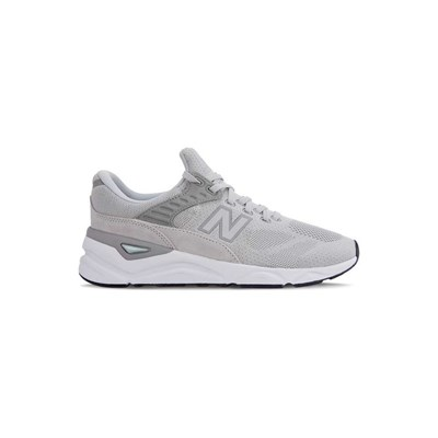New Balance BASKETS BASSES GRIS Chaussure France_v16336