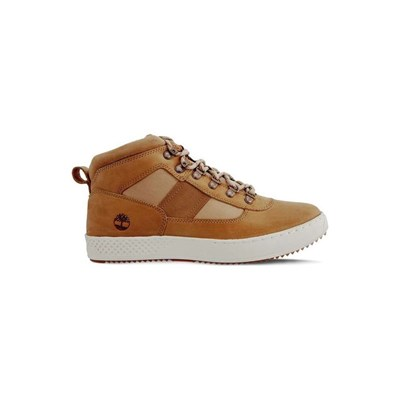 Timberland BASKETS MONTANTES MARRON Chaussure France_v17461