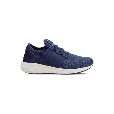 New Balance BASKETS BASSES BLEU Chaussure France_v14664
