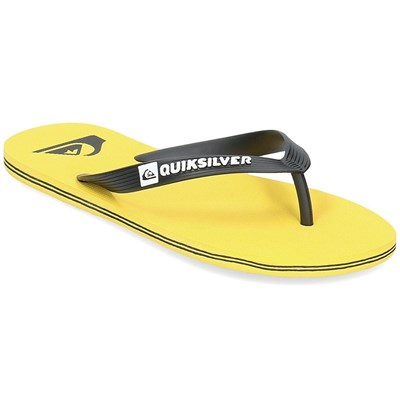 Chaussures Homme | Quiksilver MULES JAUNE