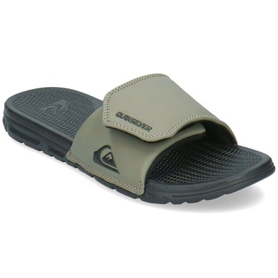 Chaussures Homme | Quiksilver MULES VERT