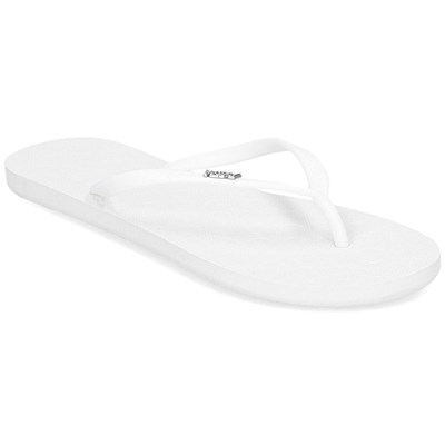 Chaussures Femme | Roxy MULES BLANC