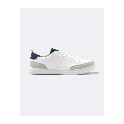 Celio NYSPORT BASKETS BASSES BLEU MARINE Chaussure France_v4931