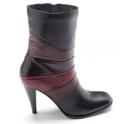 3 Suisses Collection BOTTINES NOIR