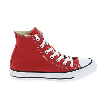 Chaussures Femme | Converse BASKETS BASSES ROUGE