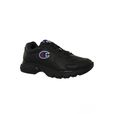Champion BASKETS BASSES NOIR