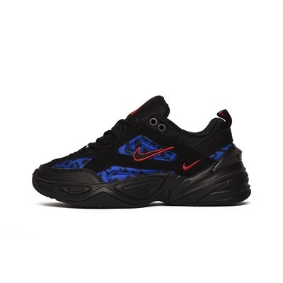 Nike BASKETS BASSES MULTICOLORE Chaussure France_v15911