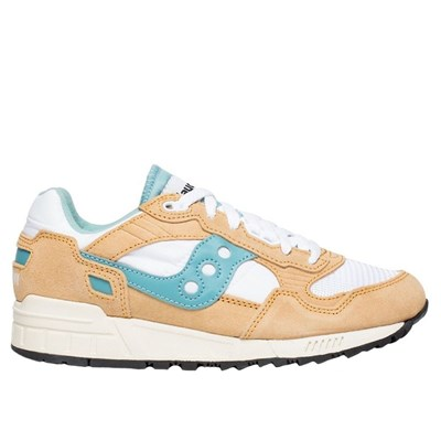 Saucony BASKETS BASSES MULTICOLORE Chaussure France_v13215