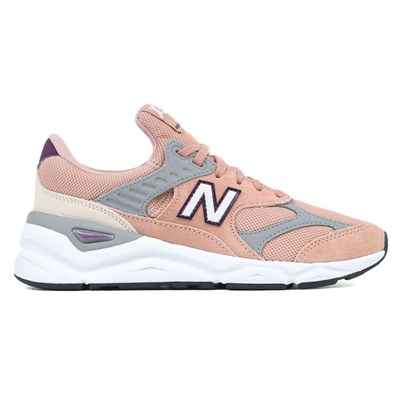 New Balance BASKETS BASSES MULTICOLORE Chaussure France_v16741