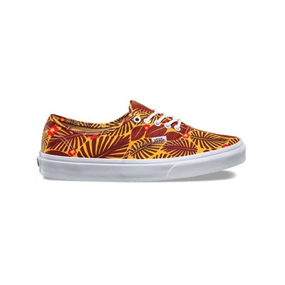 Vans BASKETS BASSES MULTICOLORE Chaussure France_v12597