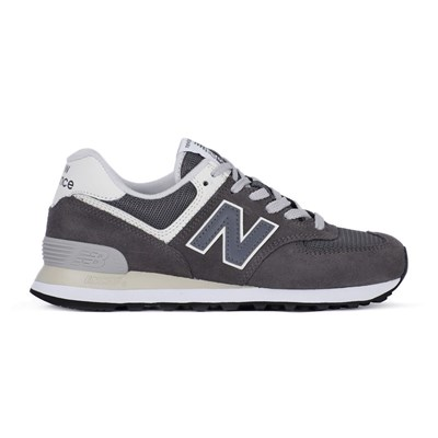 New Balance BASKETS BASSES GRIS Chaussure France_v12705
