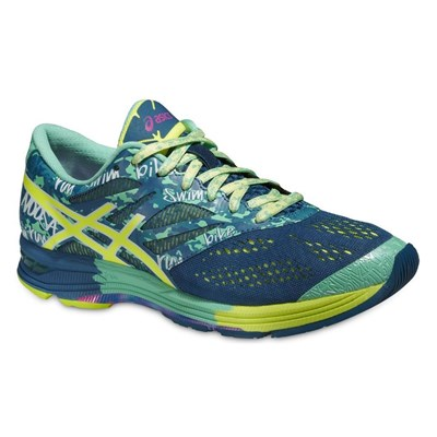 Asics CHAUSSURES DE RUNNING MULTICOLORE
