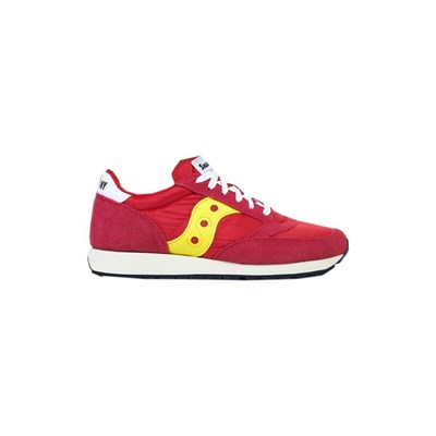 Saucony BASKETS BASSES MULTICOLORE Chaussure France_v15913