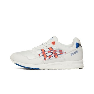 Asics BASKETS BASSES BLANC Chaussure France_v17317
