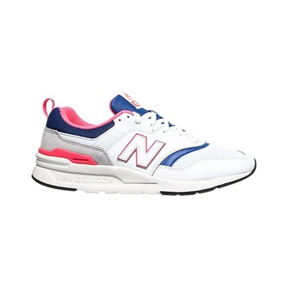 New Balance BASKETS BASSES MULTICOLORE Chaussure France_v14535