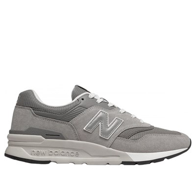 New Balance BASKETS BASSES GRIS Chaussure France_v14821