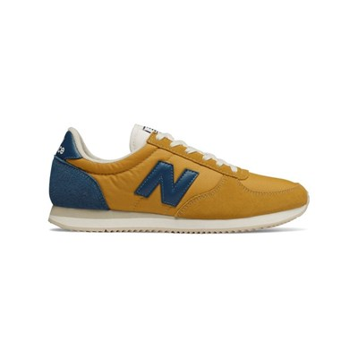New Balance BASKETS BASSES MULTICOLORE Chaussure France_v13925
