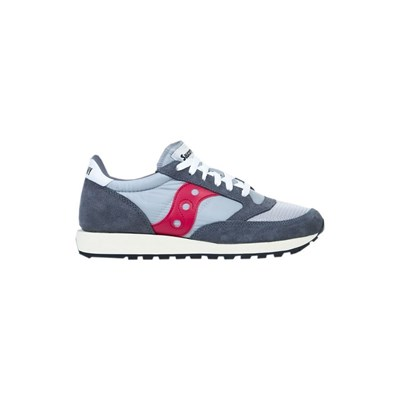 Saucony BASKETS BASSES GRIS Chaussure France_v15909