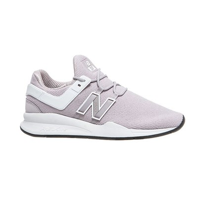 New Balance BASKETS BASSES MULTICOLORE Chaussure France_v15893