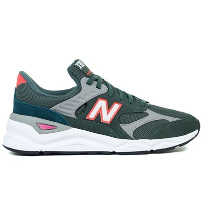 New Balance BASKETS BASSES MULTICOLORE Chaussure France_v16743