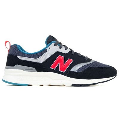 New Balance BASKETS BASSES MULTICOLORE Chaussure France_v15609