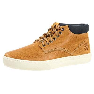 Timberland BASKETS MONTANTES BEIGE Chaussure France_v9452