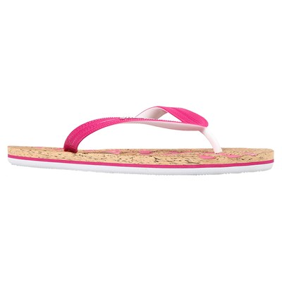 Chaussures Femme | Superdry TONGS ROSE