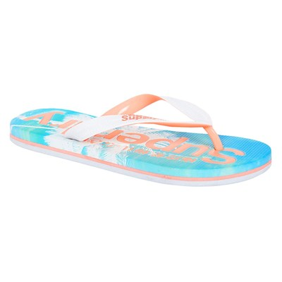Superdry TONGS MULTICOLORE Chaussure France_v437