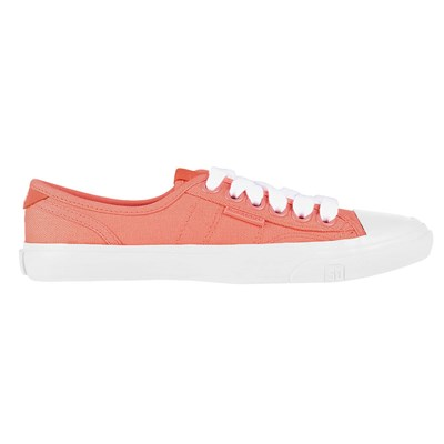 Superdry BASKETS BASSES ROSE