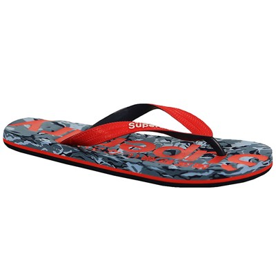 Superdry TONGS ROUGE Chaussure France_v245