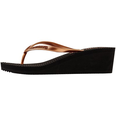 Superdry TONGS NOIR Chaussure France_v641