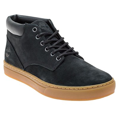 Timberland CHAUSSURES BATEAU NOIR Chaussure France_v14785