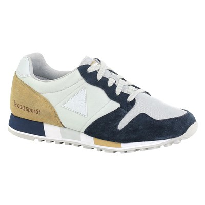 Le Coq Sportif BASKETS BASSES MULTICOLORE Chaussure France_v10475