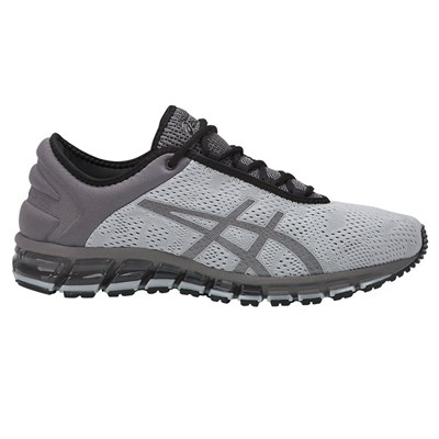 Asics BASKETS BASSES GRIS Chaussure France_v15210