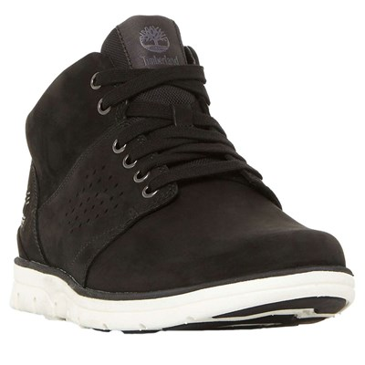 Timberland BASKETS MONTANTES NOIR Chaussure France_v13202